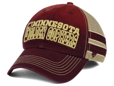 Minnesota Golden Gophers '47 NCAA '47 Mackinack Meshback Cap