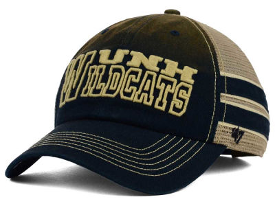 New Hampshire Wildcats '47 NCAA '47 Mackinack Meshback Cap