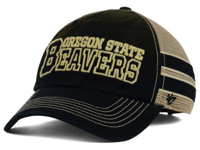 Oregon State Beavers '47 NCAA '47 Mackinack Meshback Cap
