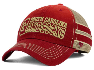 South Carolina Gamecocks '47 NCAA '47 Mackinack Meshback Cap