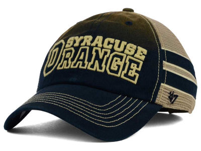 Syracuse Orange '47 NCAA '47 Mackinack Meshback Cap
