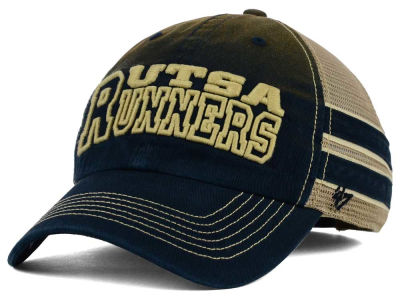 University of Texas San Antonio Roadrunners '47 NCAA '47 Mackinack Meshback Cap