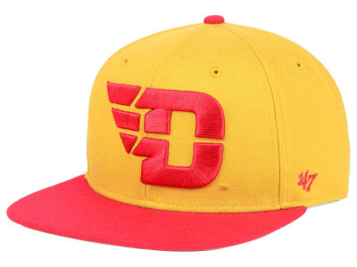 Dayton Flyers '47 NCAA Sure Shot Snapback Cap