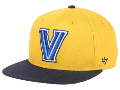 Villanova Wildcats '47 NCAA Sure Shot Snapback Cap