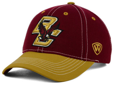 Boston College Eagles Top of the World NCAA Triple Conference 2 Tone Cap