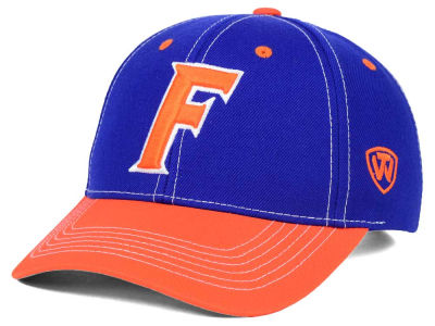 Florida Gators Top of the World NCAA Triple Conference 2 Tone Cap