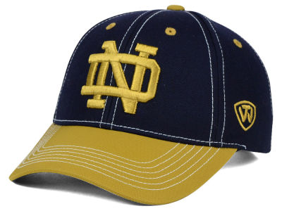 Notre Dame Fighting Irish Top of the World NCAA Triple Conference 2 Tone Cap