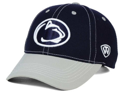 Penn State Nittany Lions Top of the World NCAA Triple Conference 2 Tone Cap
