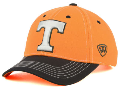 Tennessee Volunteers Top of the World NCAA Triple Conference 2 Tone Cap