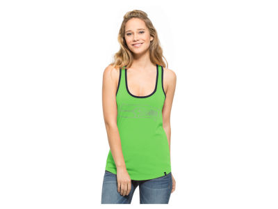 Seattle Seahawks '47 NFL Women's Clutch Tank