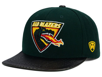 Alabama Birmingham Blazers Top of the World NCAA Carbonite Snapback Cap