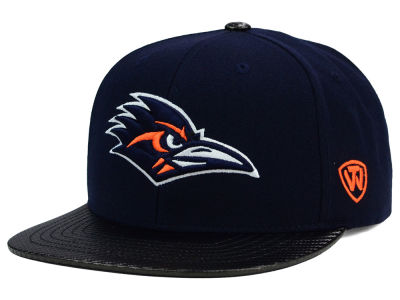 University of Texas San Antonio Roadrunners Top of the World NCAA Carbonite Snapback Cap