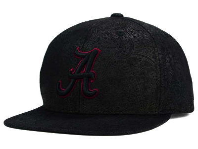 Alabama Crimson Tide Top of the World NCAA Phasely Snapback Cap