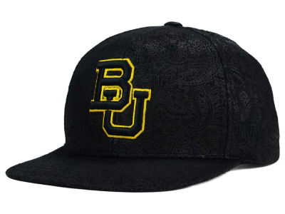 Baylor Bears Top of the World NCAA Phasely Snapback Cap