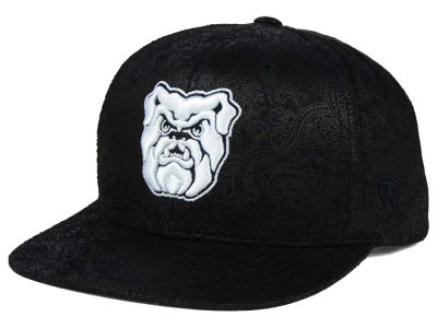 Butler Bulldogs Top of the World NCAA Phasely Snapback Cap