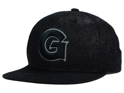 Georgetown Hoyas Top of the World NCAA Phasely Snapback Cap