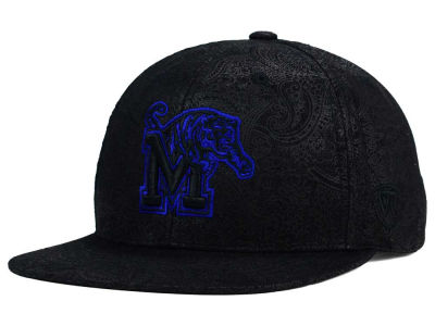 Memphis Tigers Top of the World NCAA Phasely Snapback Cap