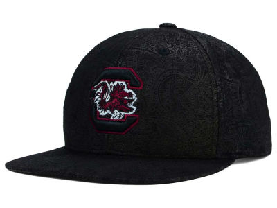 South Carolina Gamecocks Top of the World NCAA Phasely Snapback Cap