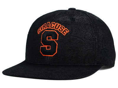Syracuse Orange Top of the World NCAA Phasely Snapback Cap