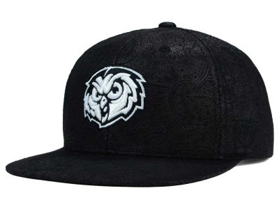 Temple Owls Top of the World NCAA Phasely Snapback Cap