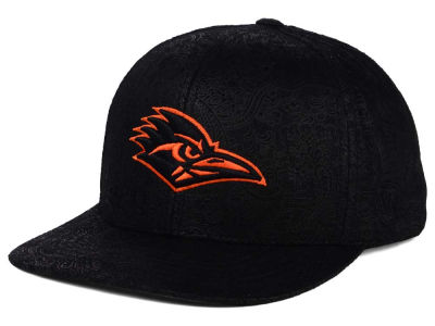 University of Texas San Antonio Roadrunners Top of the World NCAA Phasely Snapback Cap