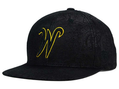 Wichita State Shockers Top of the World NCAA Phasely Snapback Cap