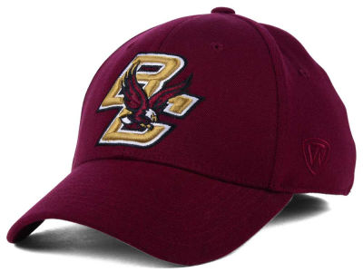 Boston College Eagles Top of the World NCAA Memory Fit PC Cap