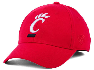 Cincinnati Bearcats Top of the World NCAA Memory Fit PC Cap