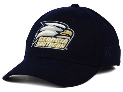 Georgia Southern Eagles Top of the World NCAA Memory Fit PC Cap