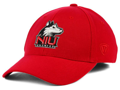 Northern Illinois Huskies Top of the World NCAA Memory Fit PC Cap