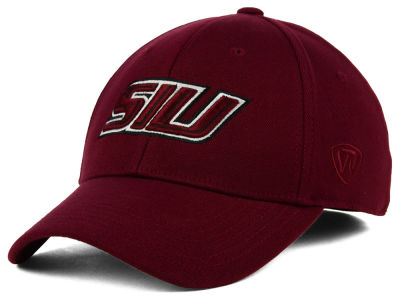 Southern Illinois Salukis Top of the World NCAA Memory Fit PC Cap