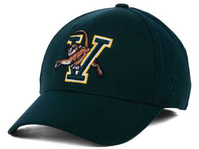 Vermont Catamounts Top of the World NCAA Memory Fit PC Cap