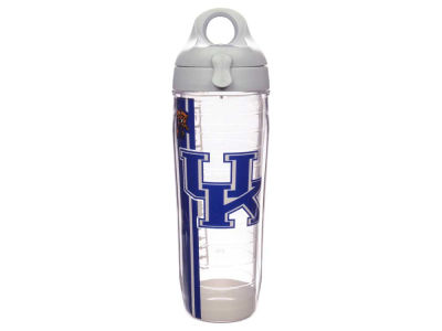 Kentucky Wildcats 25oz Tervis Wrap Water Bottle