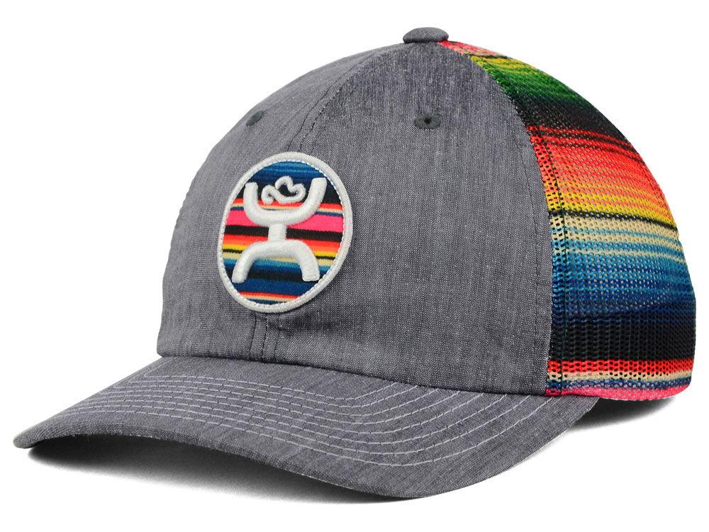 1a7a49594dd ... buy hooey serape trucker hat e369e 6d7f4