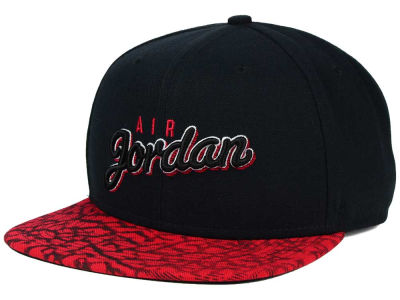 Jordan Air Jordan Seasonal Print Cap