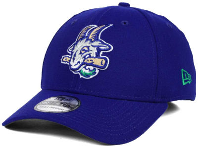 Hartford Yard Goats New Era MiLB Classic 39THIRTY Cap