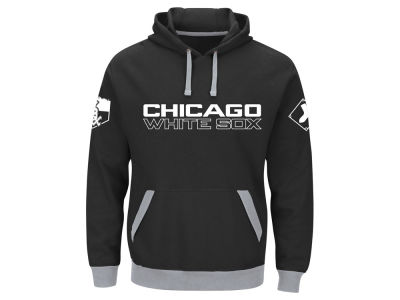 Chicago White Sox MLB Men's Third Wind Hoodie