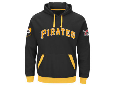 Pittsburgh Pirates MLB Men's Third Wind Hoodie