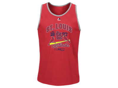 St. Louis Cardinals MLB Men's Flawless Victory Tank