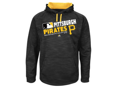 Pittsburgh Pirates MLB Men's Authentic Collection Hoodie