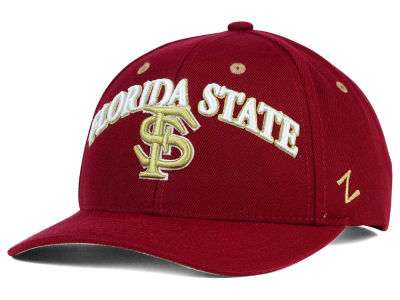 Florida State Seminoles Zephyr NCAA Competitor Hat