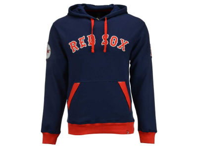 Boston Red Sox MLB Men's Coop Reach Forever Hoodie
