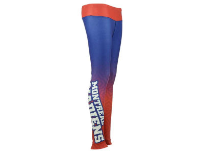 Montreal Canadiens La Tilda NHL Women's Gradient Leggings