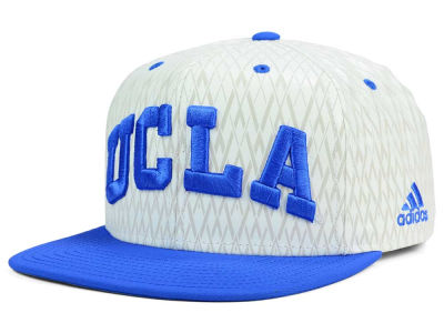 UCLA Bruins adidas NCAA Two Tone Reflective Snapback Cap