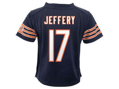 Chicago Bears Alshon Jeffery NFL Infant Game Jersey