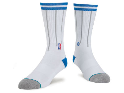 Orlando Magic Stance NBA Arena Core Crew Sock
