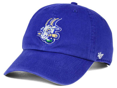 Hartford Yard Goats '47 MiLB '47 CLEAN UP Cap