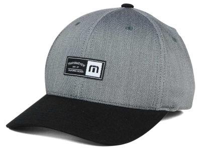 Travis Mathew Skeeter Stretch Fit Hat