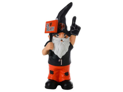 Chicago Bears Fan Gnome