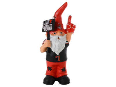 Cleveland Browns Fan Gnome